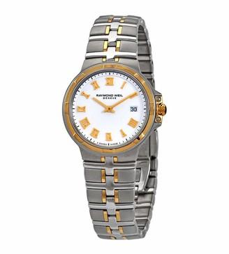 Raymond Weil Dress Watch (Model: 5180-STP-00308)