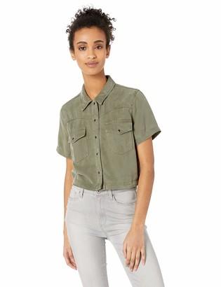 Hudson Women's Western Shirt