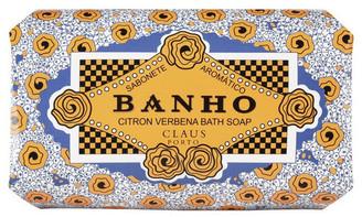 Claus Porto Banho Soap Bar Large