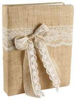 Bed Bath & Beyond Ivy Lane Design Country Romance Memory Book in Ivory