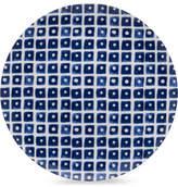 David Jones Indigo Squares Side Plate