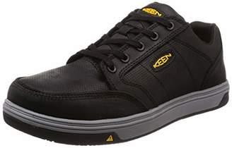 Keen Men's Redding Low Alloy Toe ESD Non Slip Work Shoe