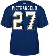 Reebok Kids' Short-Sleeve Alex Pietrangelo St. Louis Blues Player T-Shirt