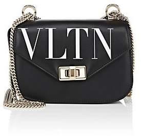 Valentino Garavani Women's Small Leather Shoulder Bag - White