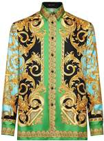 Versace Other Silk Shirts