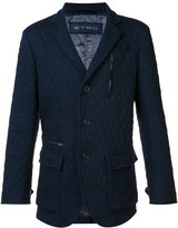 Etro quilted jacket