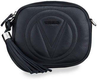 Mario Valentino Valentino By Nina Sauvage Tassel Crossbody Bag