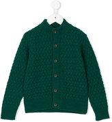 Dondup Kids knitted cardigan