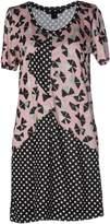 Marc by Marc Jacobs Short dresses - Item 37914281