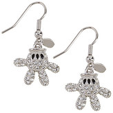 Disney Mickey Mouse Glove Earrings by Arribas