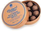 Charbonnel et Walker Milk Caramel Sea Salt Praline Truffles