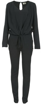 Stella Forest STILMA women's Jumpsuit in Black