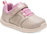 Stride Rite Soft Motion Carter Sneakers, Toddler Girls (4.5-10.5)