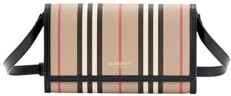 Burberry Hannah crossbody bag