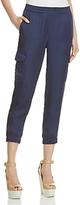 BCBGMAXAZRIA Cian Cargo Pants - 100% Exclusive
