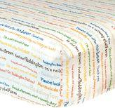 Trend Lab Paddington Bear Crib Sheet by