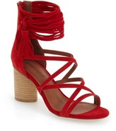 Jeffrey Campbell Women's 'Despina' Strappy Sandal