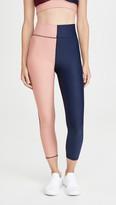 The Upside Harlequin Dance Midi Pants