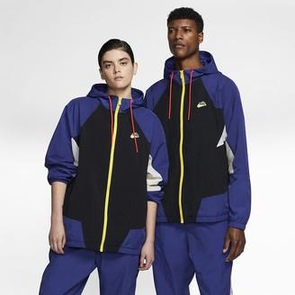 Nike Woven Jacket Sportswear Heritage Windrunner