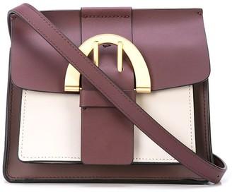 Zac Posen Biba buckle crossbody bag