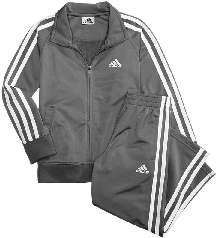 62018b046 adidas Boys' Outerwear - ShopStyle