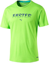 Puma Men's PWRCOOL Graphic Running T-Shirt