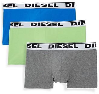 Diesel UMBX Kory 3-Pack Boxer Briefs