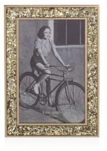 Kate Spade Simply Sparkling Frame, 4 x 6