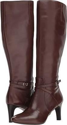 Lauren Ralph Lauren Women's Elberta-W Fashion Boot