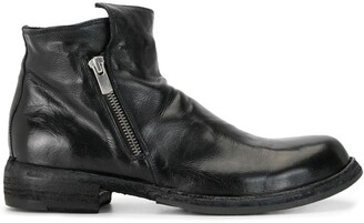 Officine Creative Legrand Ignis ankle boots