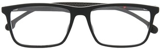 Carrera Carbon Fibre Arm Glasses