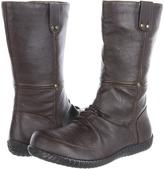 Orthaheel Nell Bootie (Chocolate) - Footwear