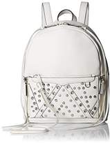 Rebecca Minkoff Small Lola with Studs Fashion Backpack