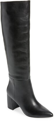 Steve Madden Nilly Knee High Boot