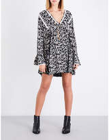 Free People Like You Best gauze dress
