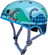Micro Helmet (Blue) - Small