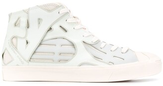 Converse X Feng Chen Wang Jack Purcell sneakers