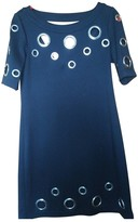 ALICE by Temperley Black Cotton - elasthane Dress for Women