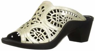 Romika Women's Mokassetta 265 Heeled Sandal