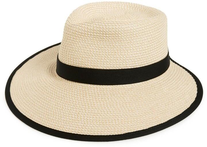 53e806f4 Fedora Beach Hat - ShopStyle