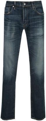 Levi's Made & Crafted 511 Slim-Fit Slevedge Jeans