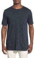 Zanerobe Men's 'Flintlock' Two-Tone T-Shirt