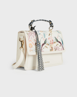 Ted Baker BETII Decadence Non Leather Lady Bag