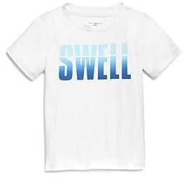 Sol Angeles Boys' Swell Crewneck Tee - Little Kid, Big Kid