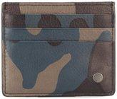 Orciani 'MIM Mimetico' cardholder