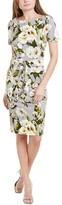 Samantha Sung Celine Sheath Dress