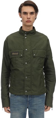 Belstaff Instructor Nylon Jacket