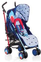 Cosatto Infant Supa Big Fish Stroller