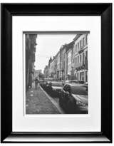 Bed Bath & Beyond Wall Gallery 11-Inch x 14-Inch Picture Frame in Black