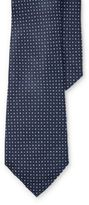 Lauren Ralph Lauren Mini Dotted Silk Tie